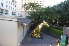 Bangkok Art Biennale at Oriental Hotel