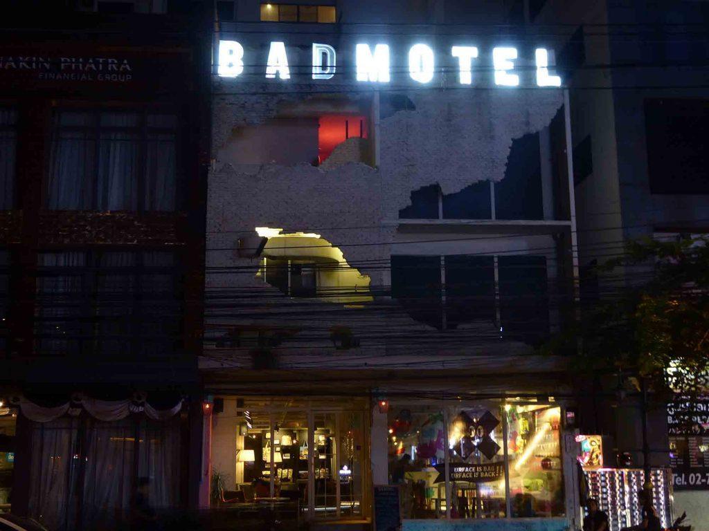 Thonglor - Ekkamai Bangkok Neighborhoods