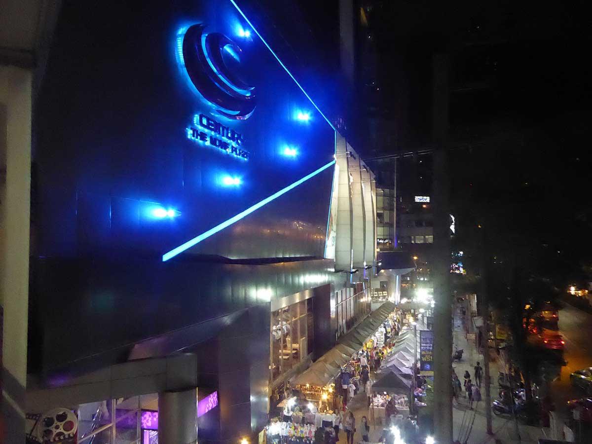 Century Plaza Phaya Thai Bangkok