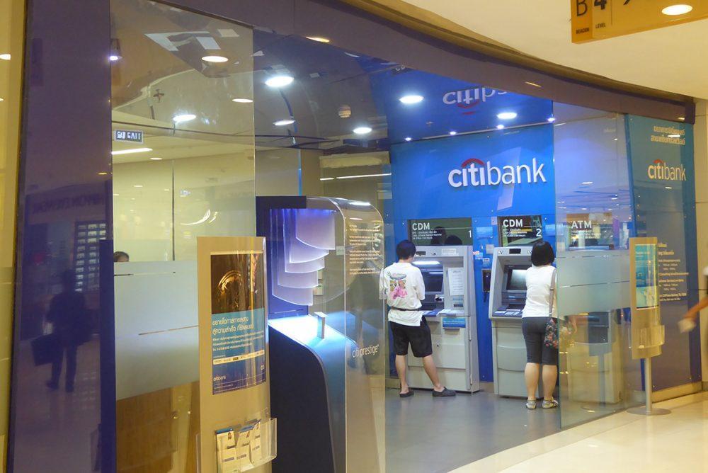 Thailand ATM Fees 2020