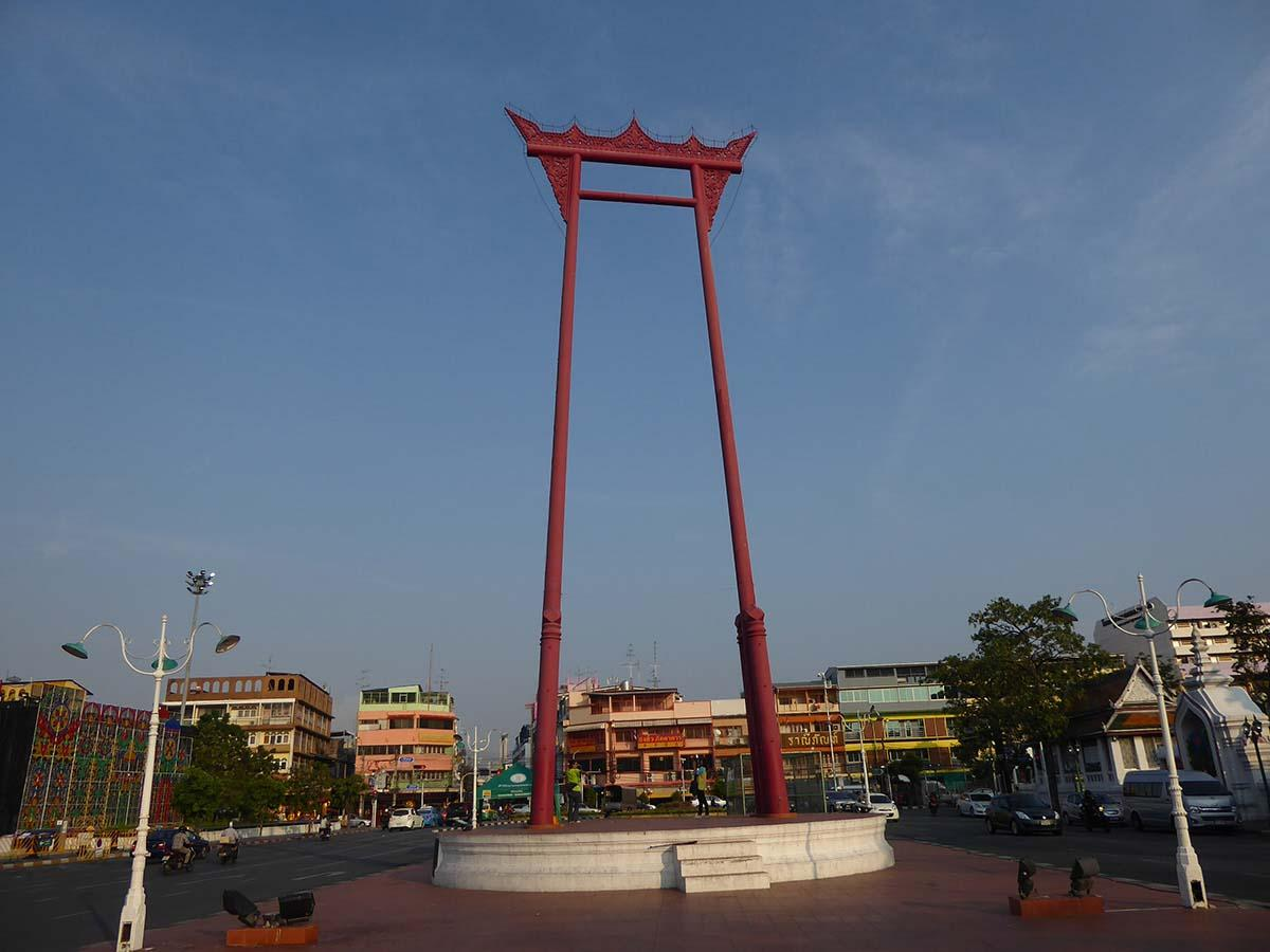 Rattanakosin – Old City - Bangkok Neighborhoods