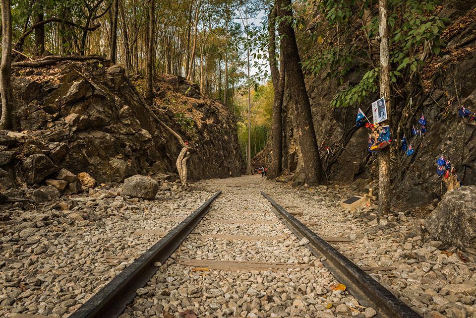 Kanchanaburi Thailand