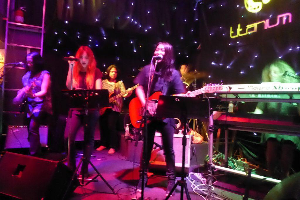 Live Music Venues in Bangkok