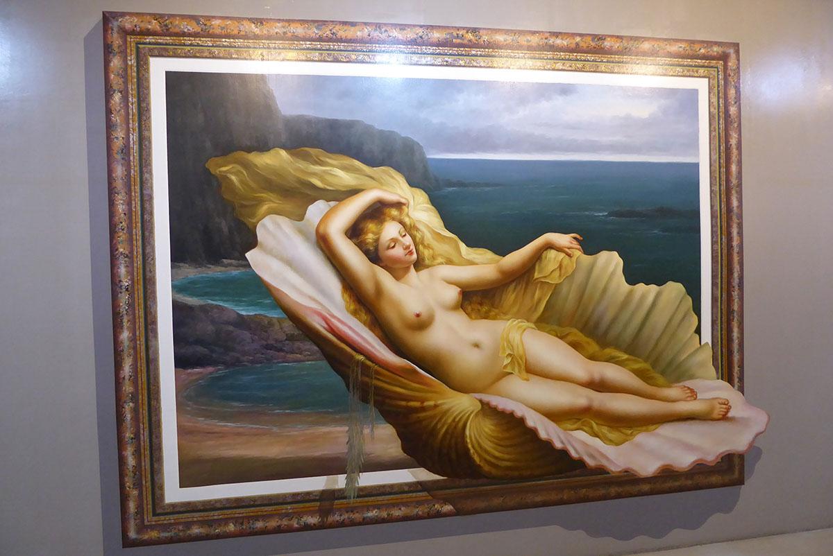 Art in Paradise 3D Art Museum Bangkok
