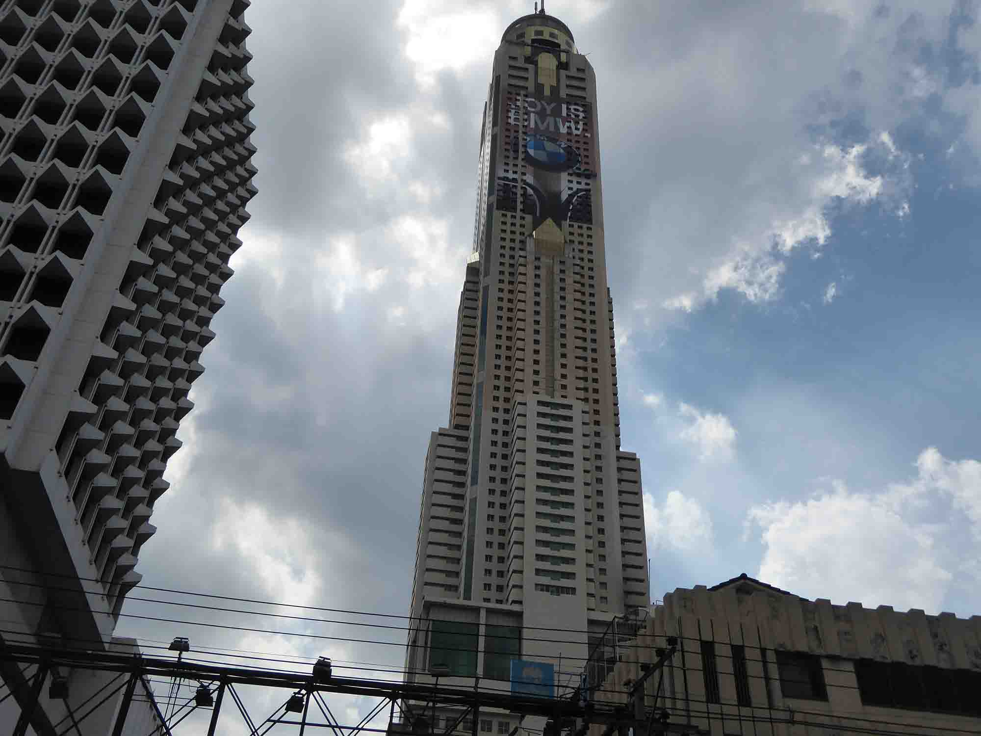 Baiyoke Tower Bangkok