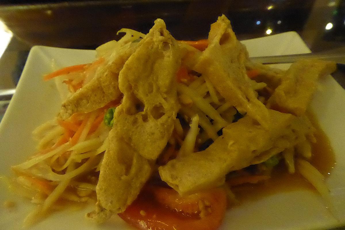 Vegetarian Restaurants in Bangkok
