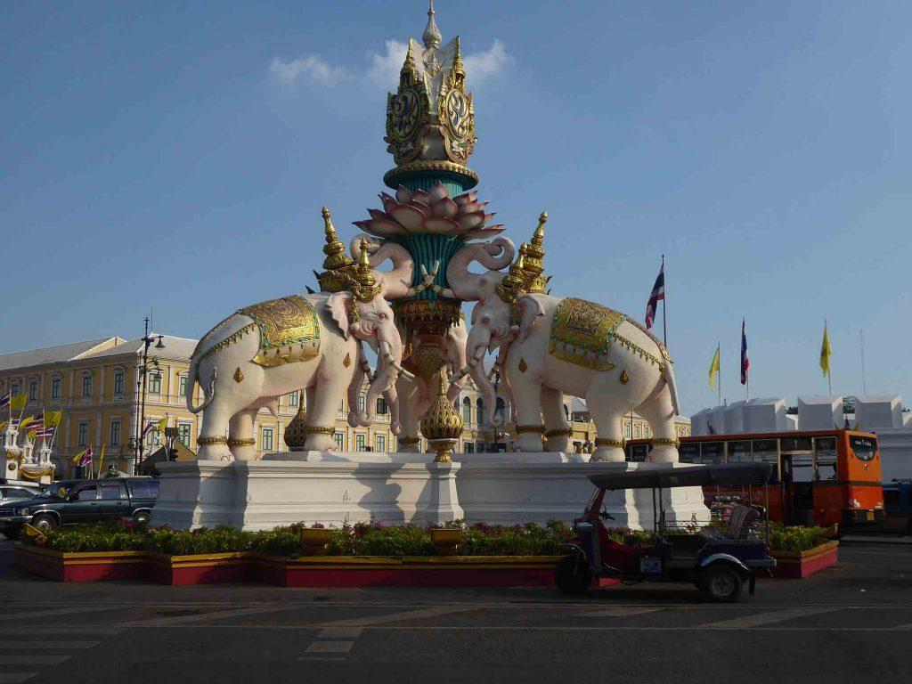 Rattanakosin – Old City - Bangkok Neighborhoods
