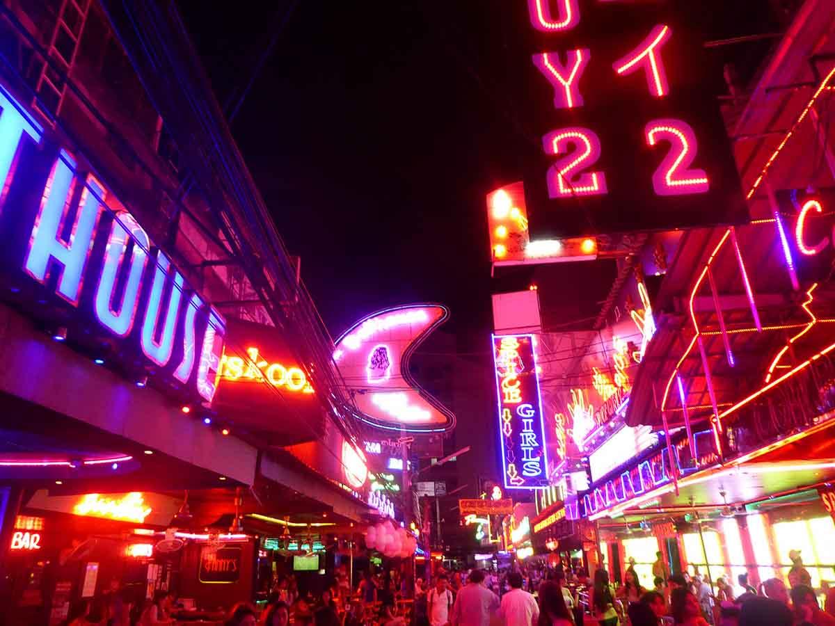 Sukhumvit Bangkok