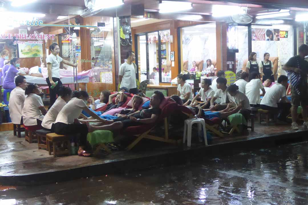 Must Do in Bangkok