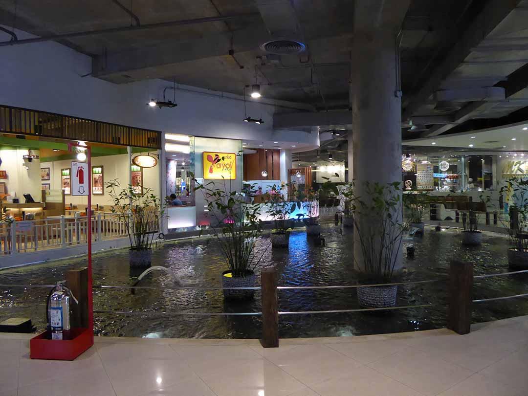 Shopping Malls in Bangkok Esplanade