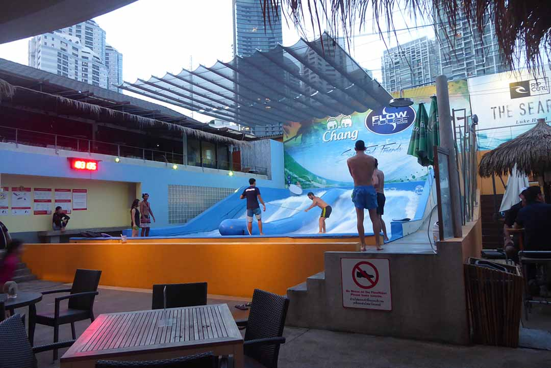 Fun Activities in Bangkok