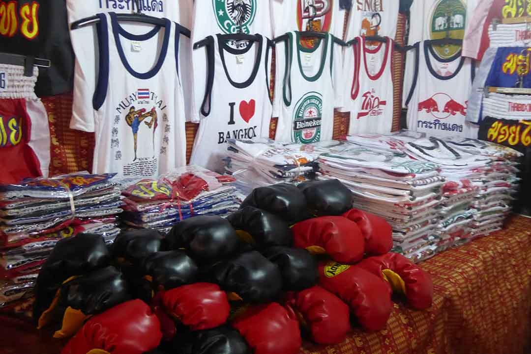 Ratchada Train Night Market - Markets in Bangkok