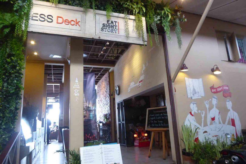 Eat Sight Story Bangkok
