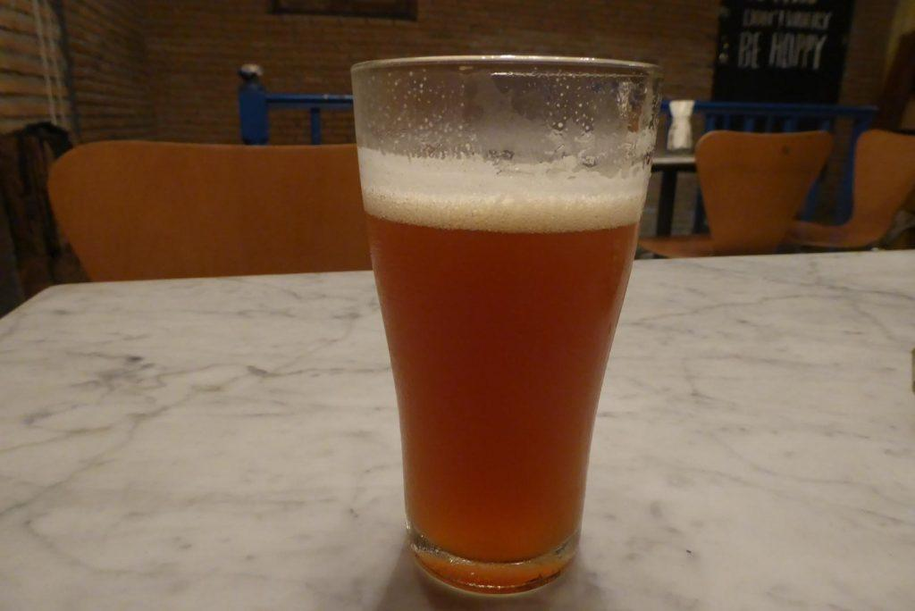 Craft beer in Bangkok