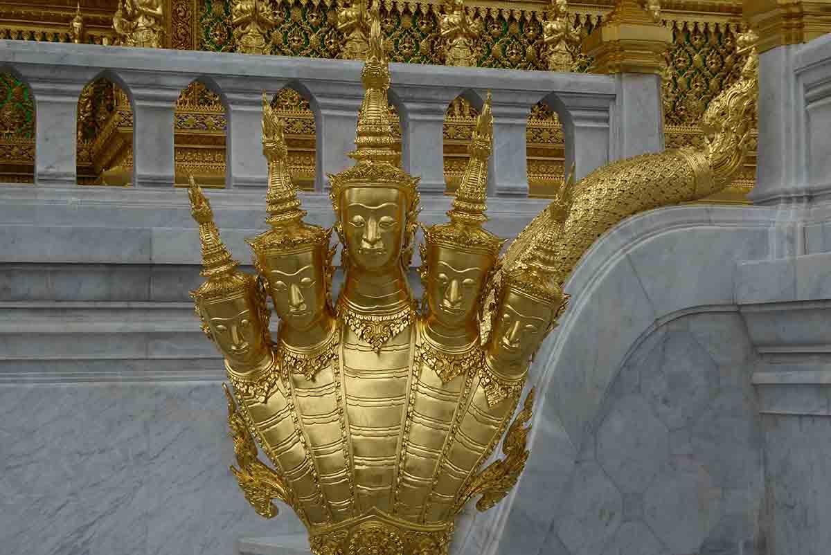 Ananta Samakhom Throne Hall in Bangkok