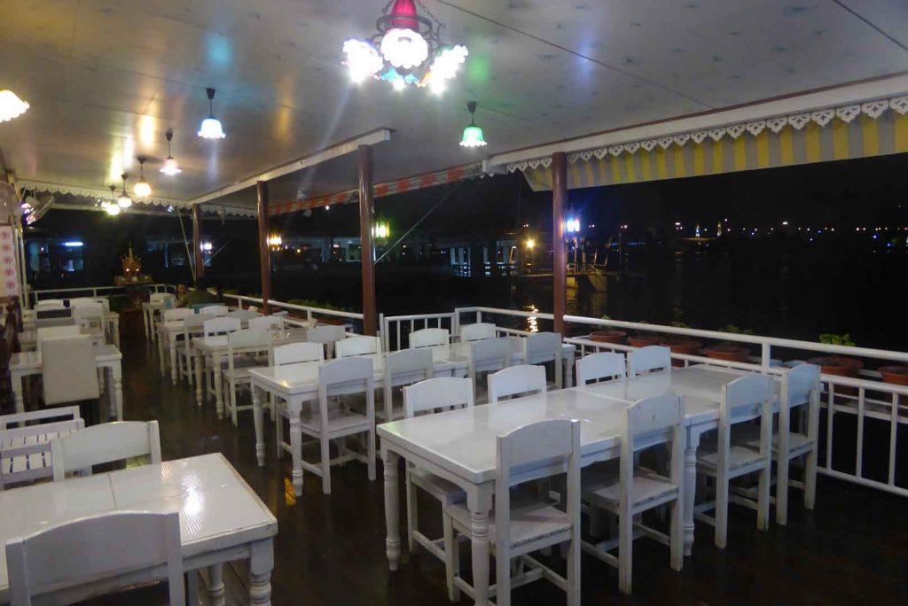 Steve Cafe in Bangkok