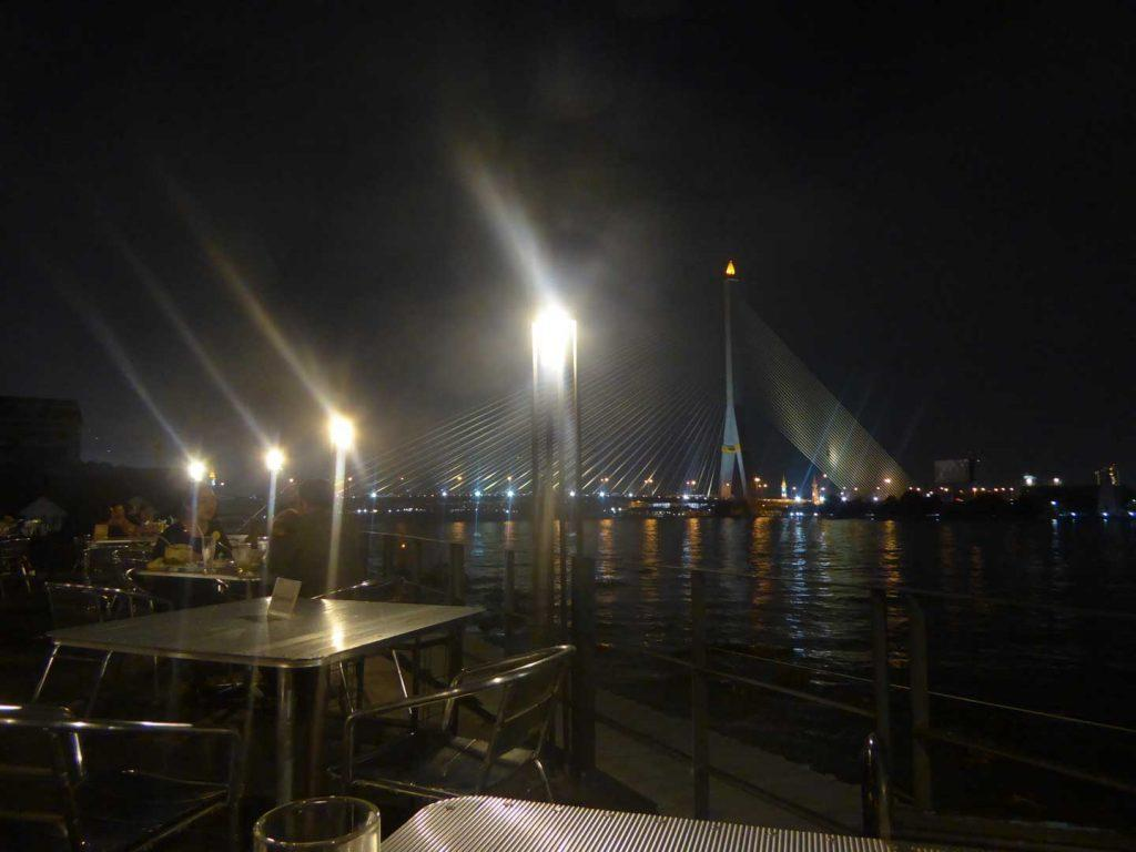 In Love Restaurant Bangkok