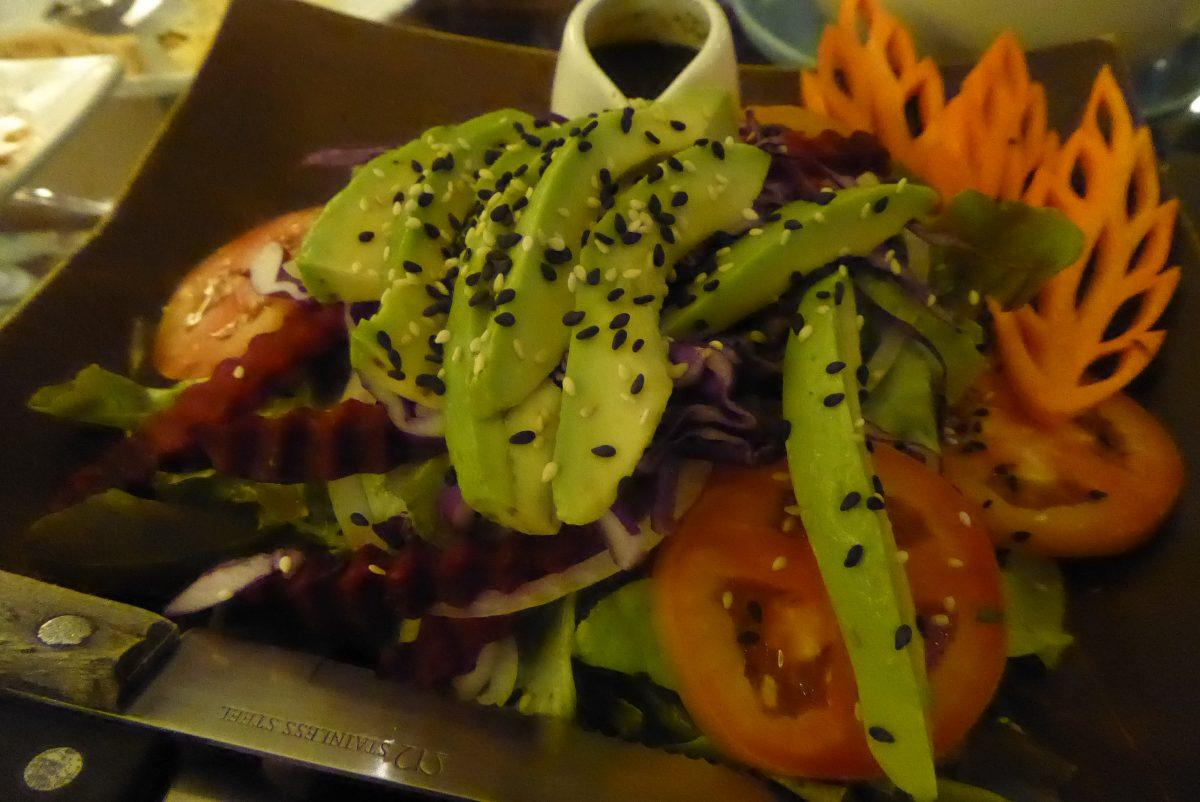 Vegetarian Restaurants in Bangkok