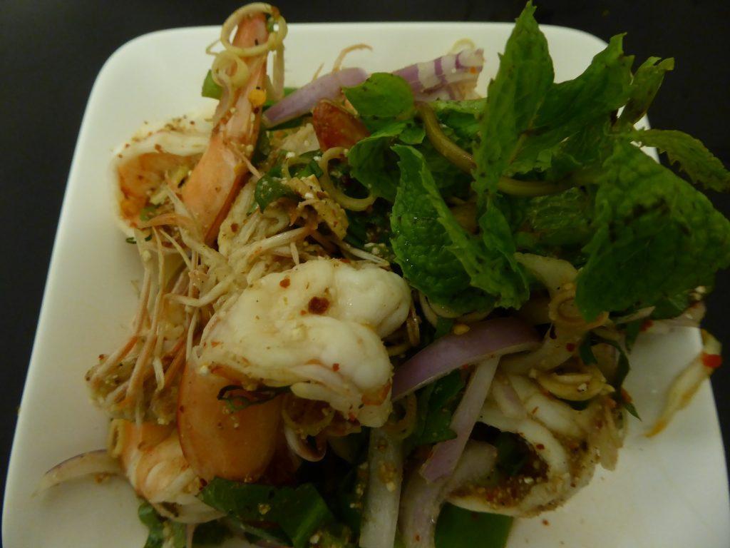 Thai Food in Bangkok