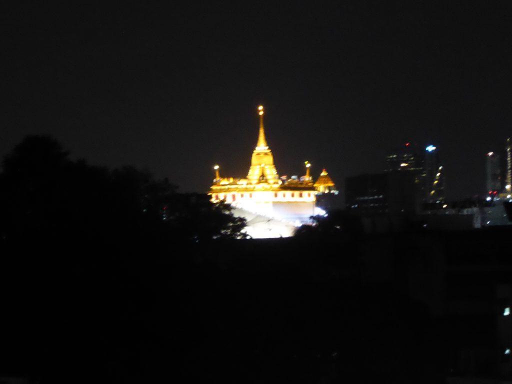 Rooftop Bar Khaosan