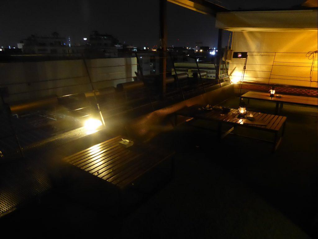 Jham Jun Bar Bangkok