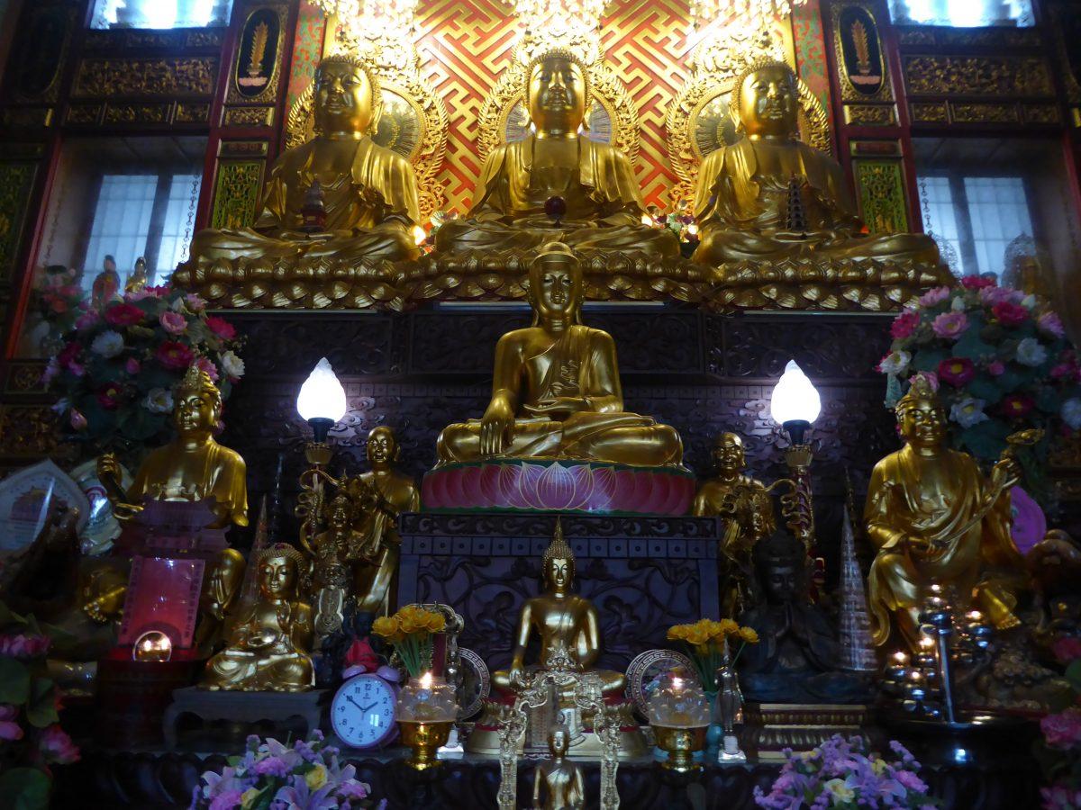Wat Dibaya Vari Vihara