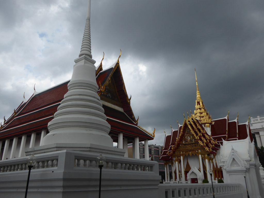 Wat Deveraj in Bangkok