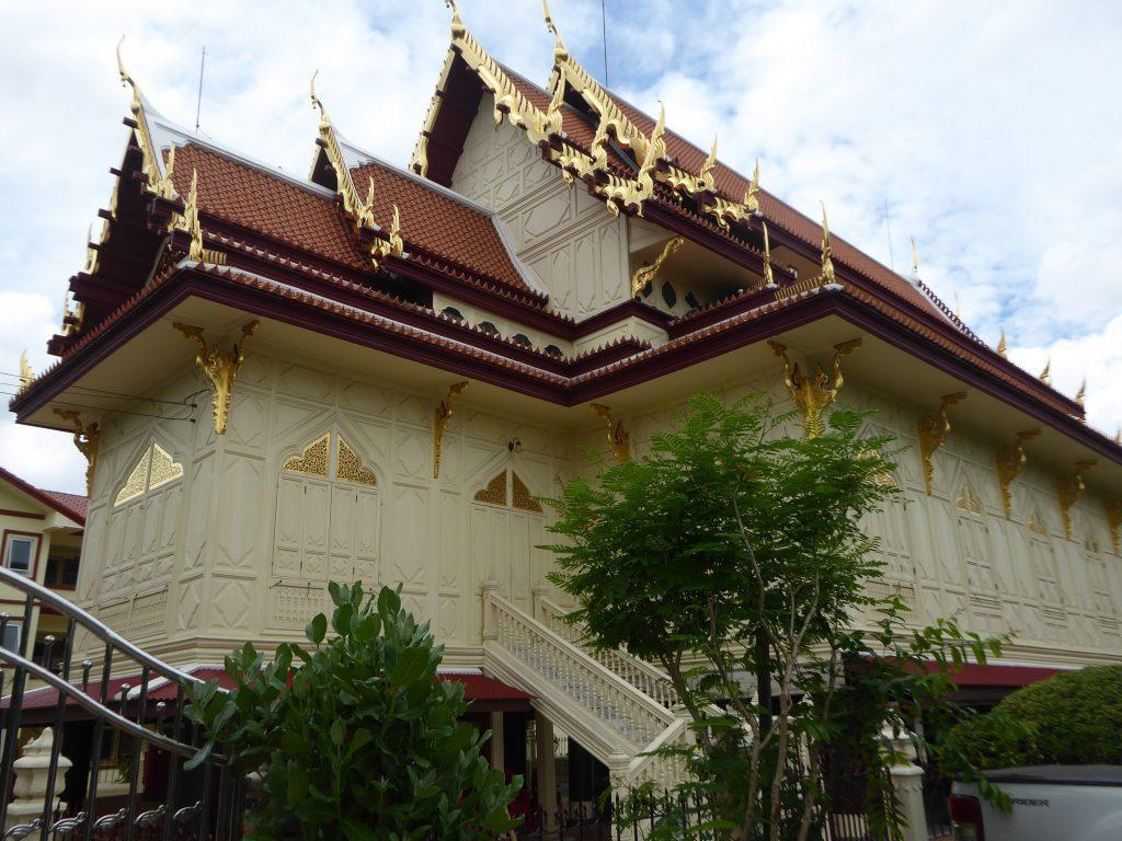 Wat RatchathiwatRatchaworawihan