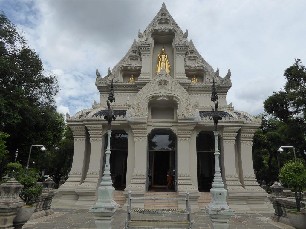 Temples in Bangkok