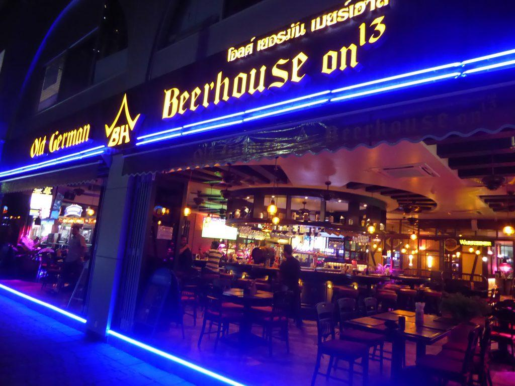 The Old German Beerhouse Bangkok