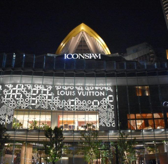 ICONSIAM Bangkok Thailand