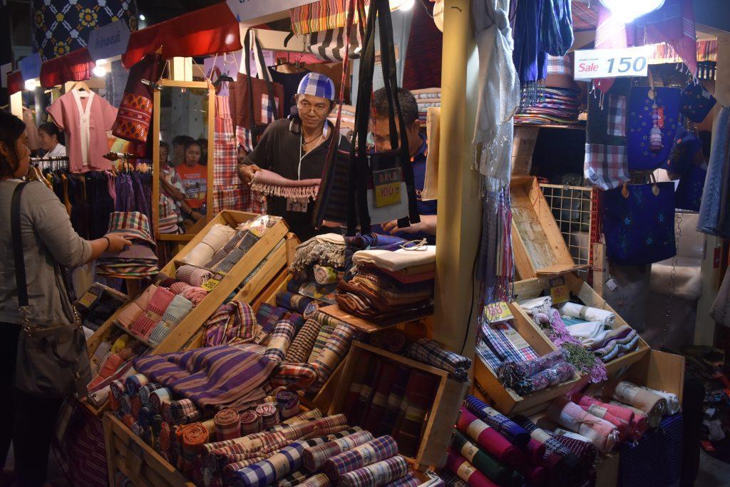 Sook Siam at Icon Siam Bangkok Thailand