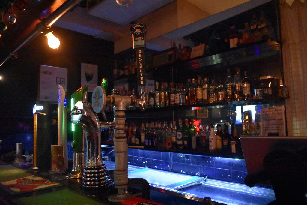 The Paddy Field Irish Pub in Bangkok