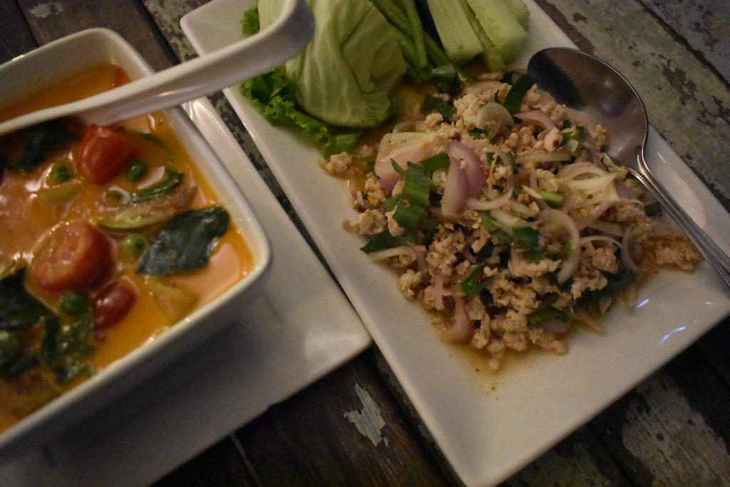 River Vibe Restaurant in Bangkok