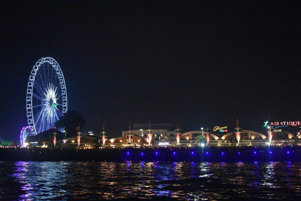 Asiatique in Bangkok