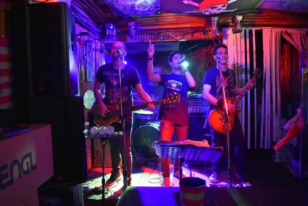 Otto Bar Bangkok