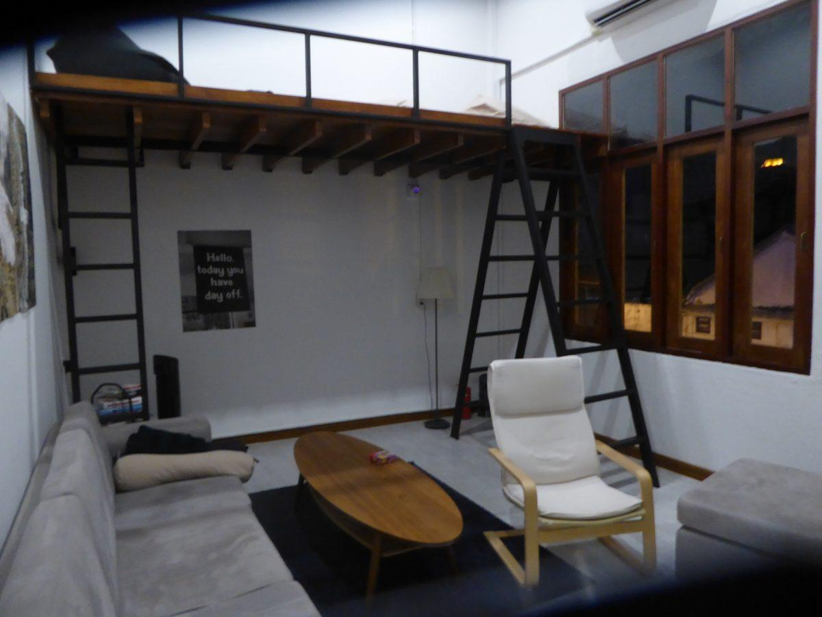 Hostel Urby in Bangkok