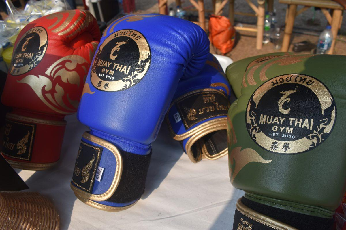 Wai Kru Muay Thai Ceremony 2019