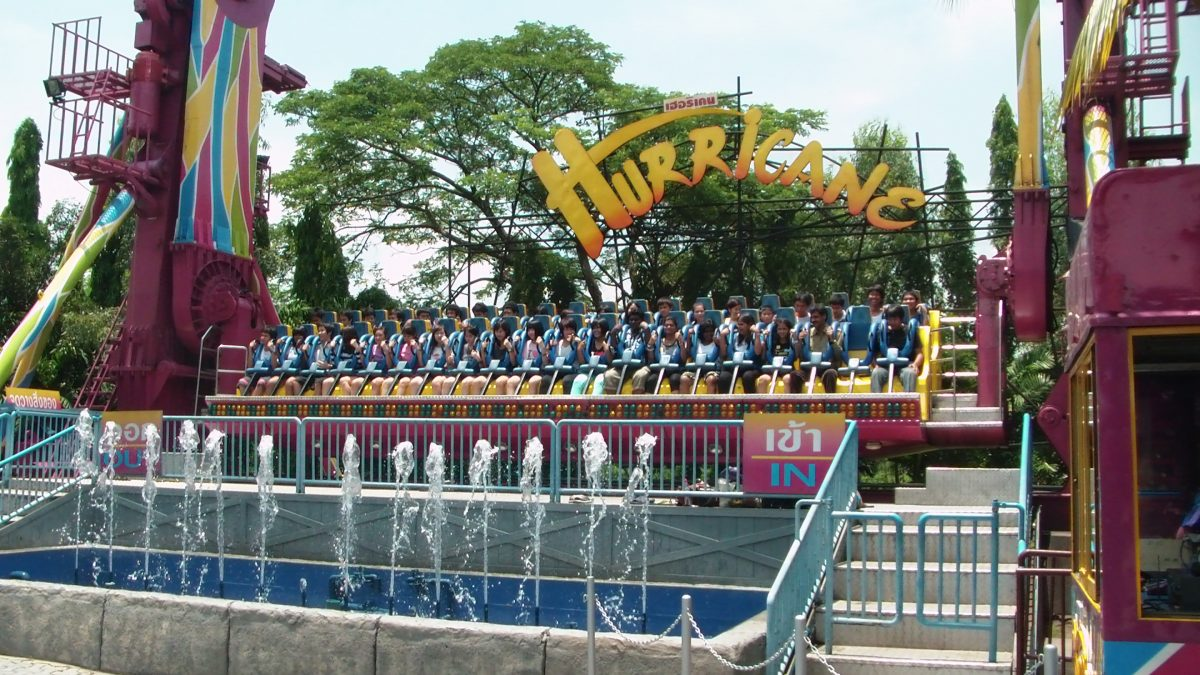 Bangkok Amusement Park