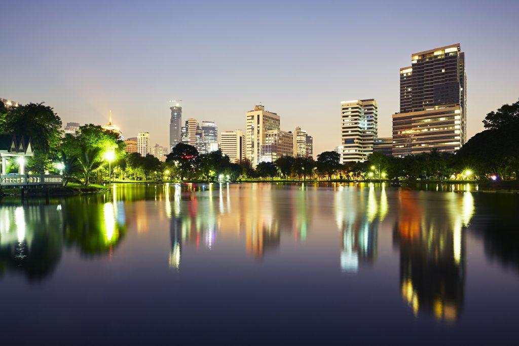 Bangkok Parks & Green Spaces