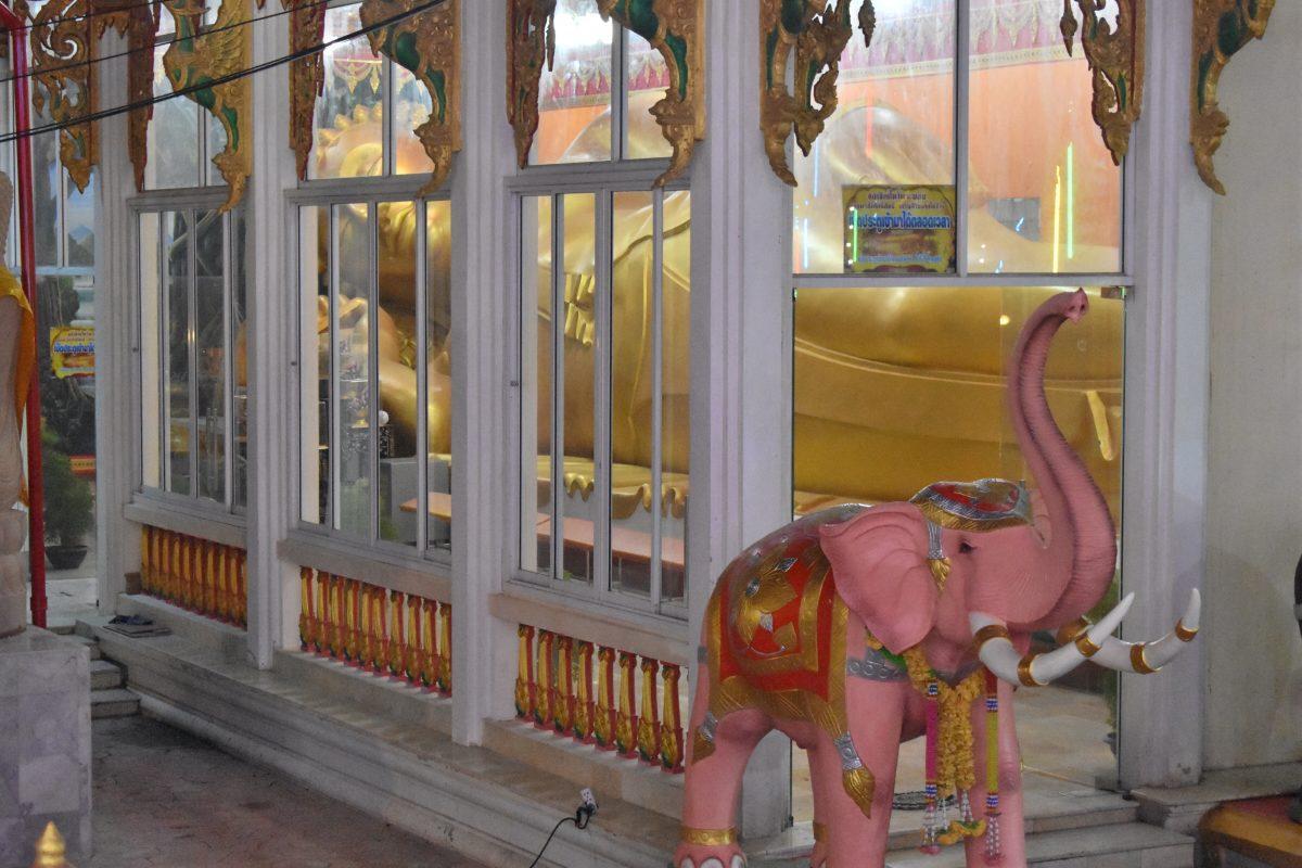 Wat Kaeng Khoi