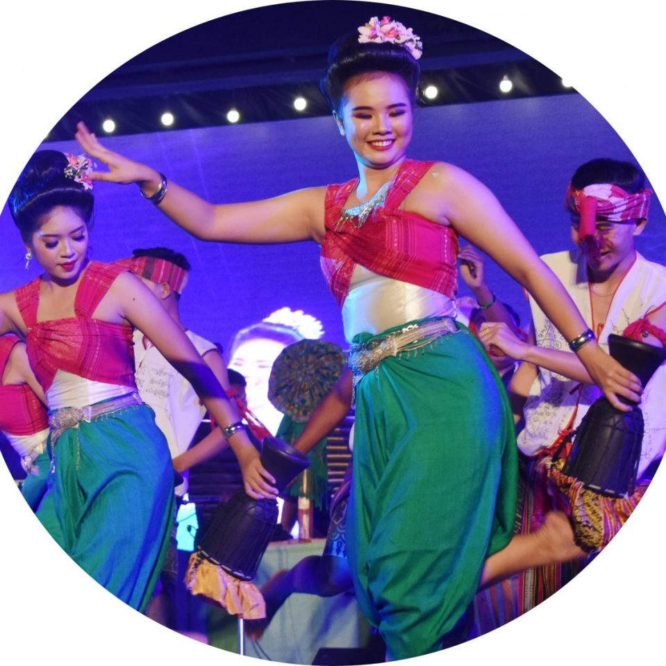 Thailand Tourism Festival 2019