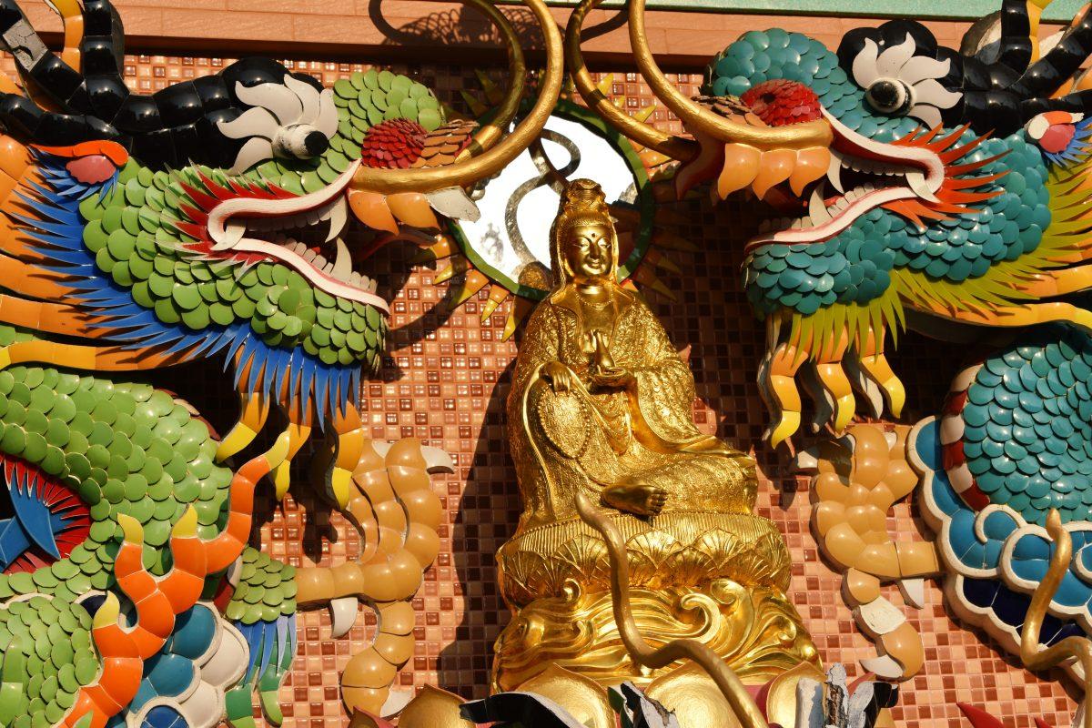 Wat Uphai Ratbamrung