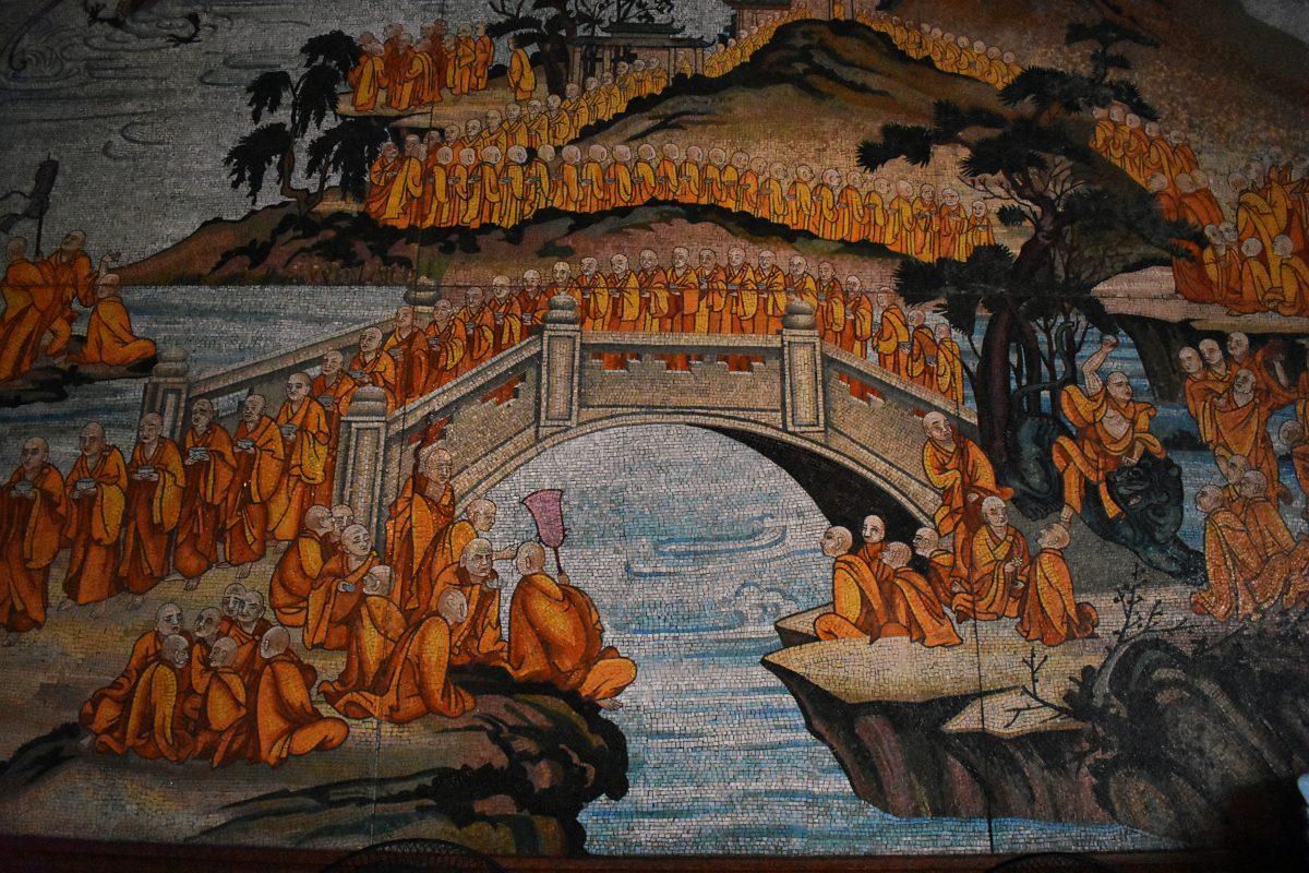Wat Poe Man Khunaram