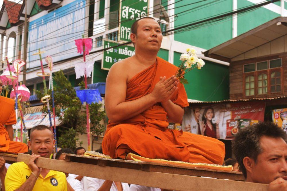 Thailand Ghost Festival