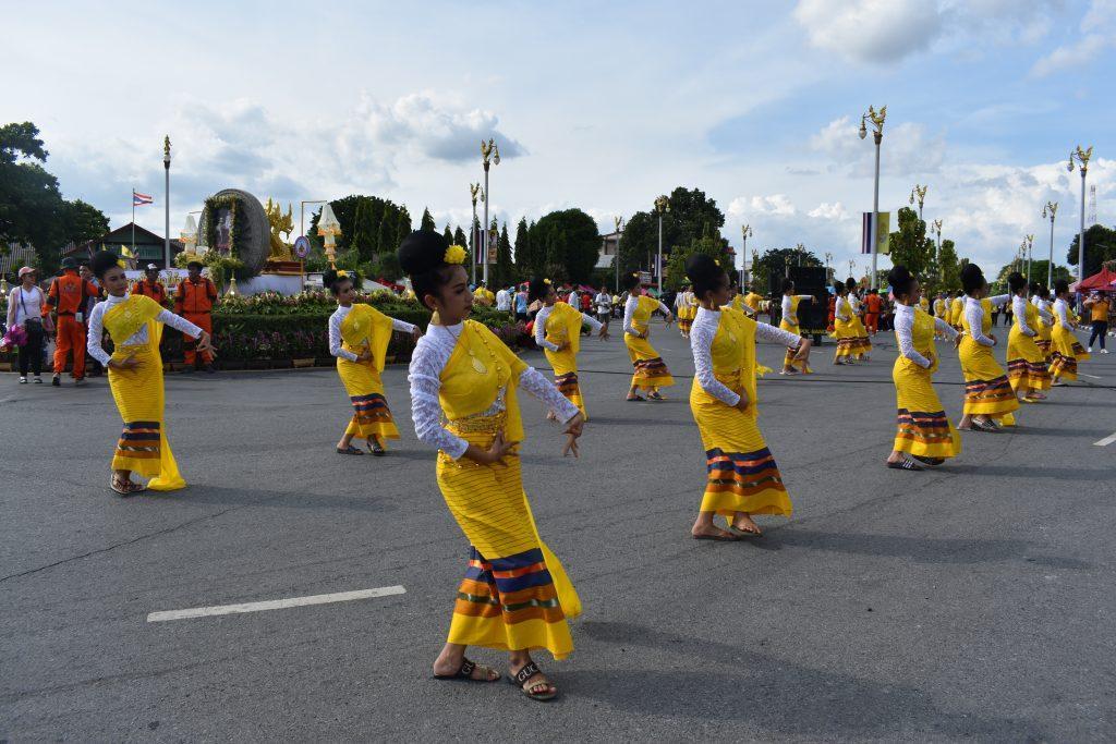 Khao Phansa Day 2019