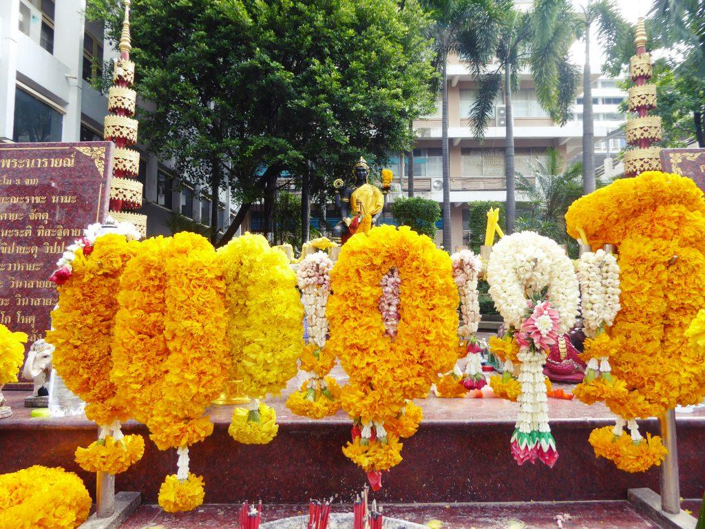Phra Narai Shrine Ratchaprasong