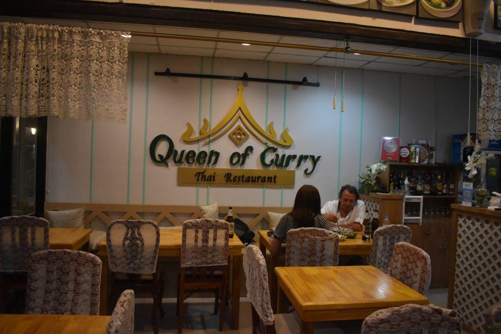Thai Restaurants Bangkok