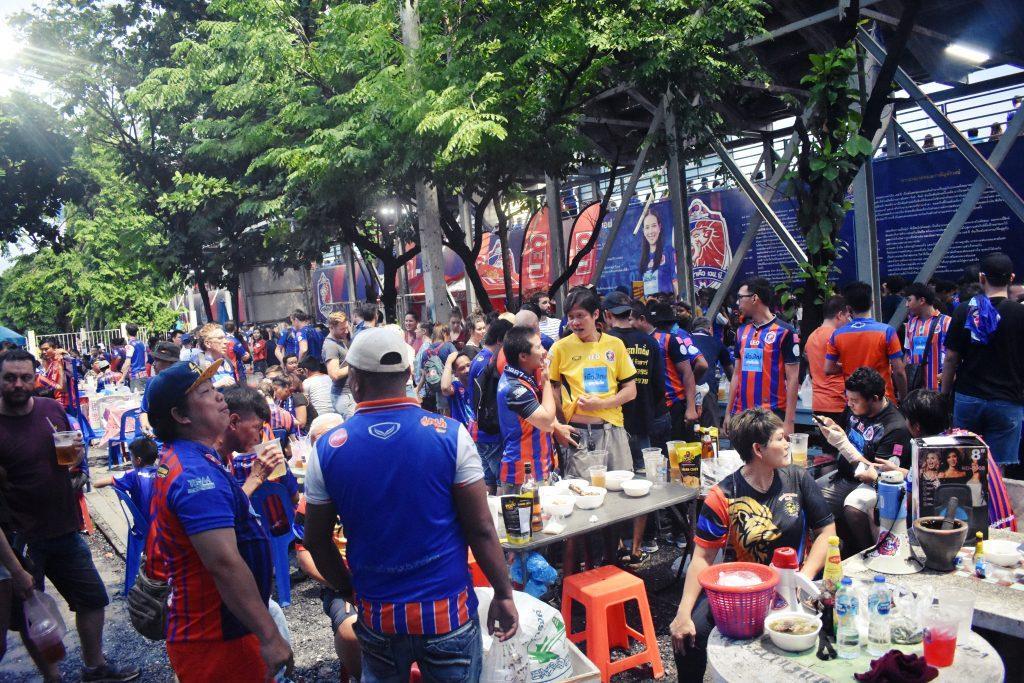 Port Football Club