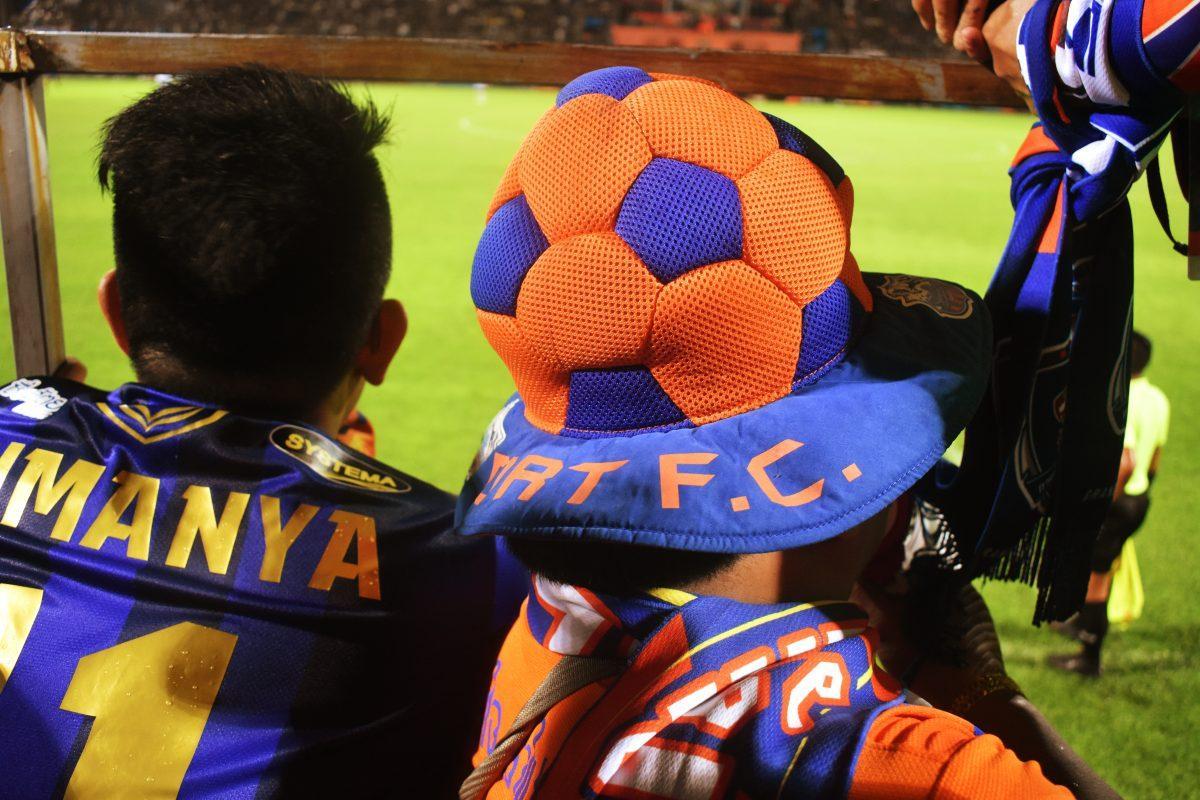 Thai Port FC